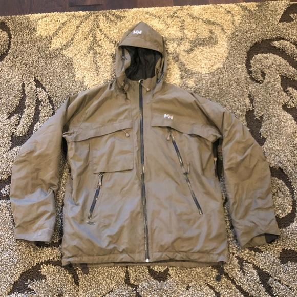 najlepszy design nowe style najlepsze trampki Helly Hansen Tech XP Ski Jacket